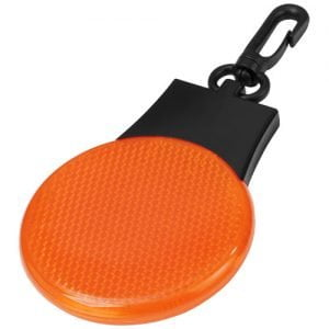 Relatiegeschenk Blinki LED reflectorlamp - Oranje